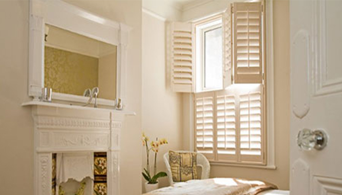 Antigua Shutters in Southend, Essex by Creative Shutters & Blinds